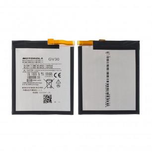 Аккумулятор Motorola XT1650 Moto Z, GV30, (2380 mAh), High Copy
