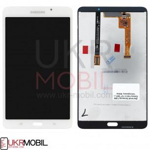 Дисплей Samsung T280 Galaxy Tab A 7.0 WiFi, с тачскрином, White