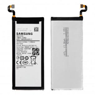 Аккумулятор Samsung G935 Galaxy S7 Edge, EB-BG935ABE, (3600 mAh), High Copy
