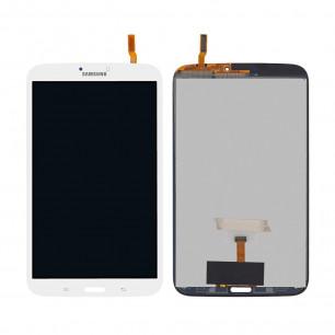 Дисплей Samsung T310 Galaxy Tab 3 8.0, T3100, T311, T3110, T315 LTE,  (версия WiFi), с тачскрином, White