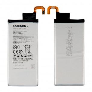 Аккумулятор Samsung G925 Galaxy S6 Edge, EB-BG925ABE, (2600 mAh), High Copy