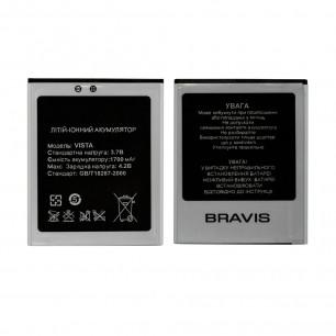 Акумулятор Bravis Vista (1700mAh)