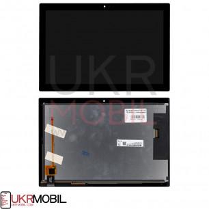 Дисплей Lenovo Tab 4 10 TB-X304L, с тачскрином, Black