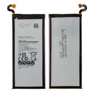 Аккумулятор Samsung G928 Galaxy S6 Edge Plus, EB-BG928ABE, 3000 mAh