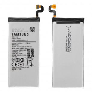 Аккумулятор Samsung G930 Galaxy S7, EB-BG930ABE, (3000 mAh), High Copy