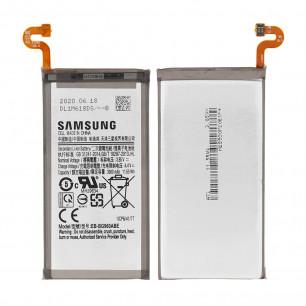 Аккумулятор Samsung G960 Galaxy S9, EB-BG960ABE, (3500 mAh)