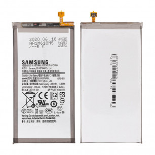 Аккумулятор Samsung G975 Galaxy S10 Plus, EB-BG975ABU, (4100 mAh)