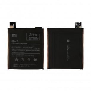 Аккумулятор Xiaomi Redmi Note 3, Redmi Note 3 Pro, Redmi Note 3i Pro SE, BM46, (4000 mAh), High Copy
