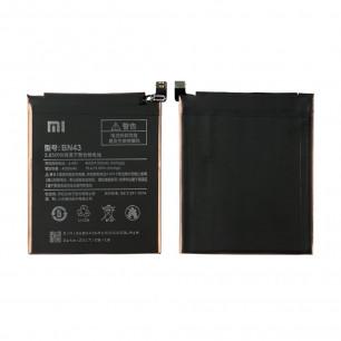 Аккумулятор Xiaomi Redmi Note 4X, BN43, (4000 mAh), High Copy