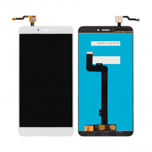 Дисплей Xiaomi Mi Max 2, с тачскрином, White