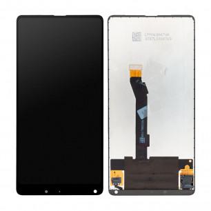 Дисплей Xiaomi Mi Mix 2, с тачскрином, Black