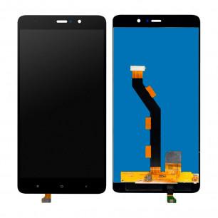 Дисплей Xiaomi Mi5s Plus, с тачскрином, Black