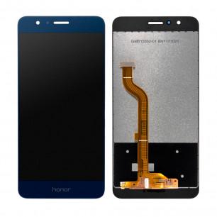 Дисплей Huawei Honor 8 (FRD-L09, FRD-L19), с тачскрином, Blue