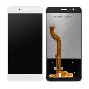 Дисплей Huawei Honor 8 (FRD-L09, FRD-L19), с тачскрином, White