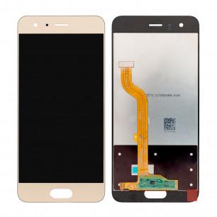 Дисплей Huawei Honor 9 (STF-L09, STF-L19, STF-AL10, STF-AL00, STF-TL10), с тачскрином, Gold