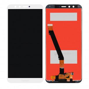 Дисплей Huawei Honor 9 Lite  (LLD-L31, L11, TL10, AL10, AL00), Honor 9 Youth, с тачскрином, High Copy, White