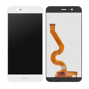 Дисплей Huawei Nova 2 Plus 2017 (BAC-L21), с тачскрином, White