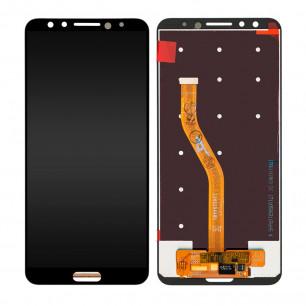 Дисплей Huawei Nova 2s (HWI-AL00, HWI-TL00), с тачскрином, Black