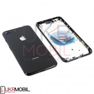 Корпус Apple iPhone 8 Plus, в сборе, Original PRC, Spase Gray