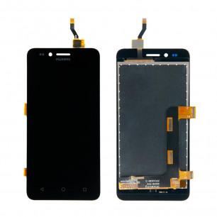 Дисплей Huawei Y3 II 3G (LUA-U03, U22, U23, L03, L13, L23), с тачскрином, Black