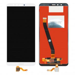 Дисплей Huawei Y9 2018 (FLA-LX1, FLA-LX3), Enjoy 8 Plus, с тачскрином, White