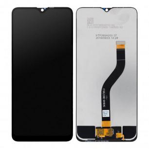 Дисплей Samsung A207 Galaxy A20s 2019, с тачскрином, Original PRC, Black