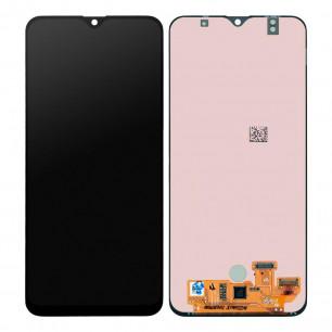 Дисплей Samsung A307 Galaxy A30s, с тачскрином, Original PRC, Black