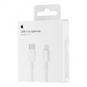 Кабель Apple USB-C to Lightning для iPhone, iPad, 1m, MQGJ2ZM/A, Original PRC