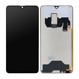 Дисплей Huawei Mate 20 (HMA-L29, HMA-L09), с тачскрином, Original, Black