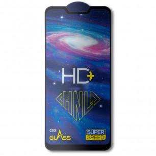 Защитное стекло Asus Zenfone Max Pro M2 ZB631KL, Pro-Flexi HD Full Glue, Black
