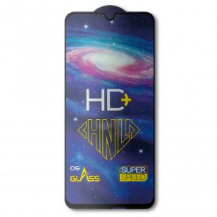 Защитное стекло Huawei Honor 10 Lite (HRY-LX1), Honor 10i (HRY-LX1T), Pro-Flexi HD Full Glue, Black