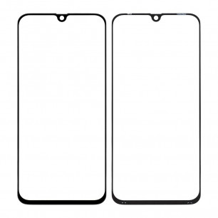 Стекло дисплея Samsung A405 Galaxy A40 2019, Original, Black