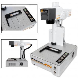 Лазерная установка M-Triangel MG OneS, с автофокусом, для отделения задних крышек iPhone 8, 8 Plus, X, XS, XS Max, iPhone 11, iPhone 11 Pro