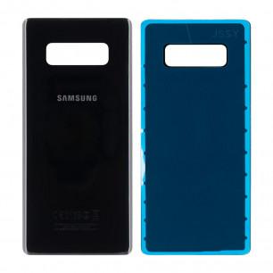 Задняя крышка Samsung N950 Galaxy Note 8, Black