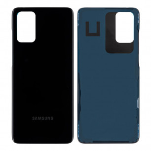 Задняя крышка Samsung G985 Galaxy S20 Plus, Original, Black
