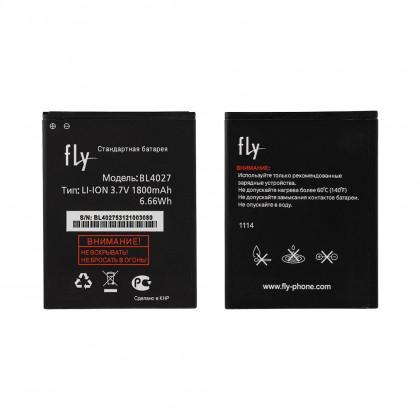 Аккумулятор Fly IQ4410 (BL4027) - ukr-mobil.com