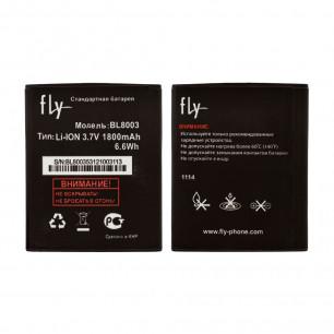 Аккумулятор Fly IQ4491  (BL8003)