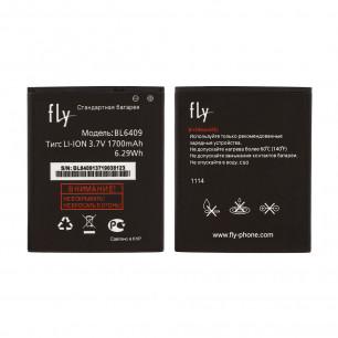 Аккумулятор Fly IQ4406 (BL6409)