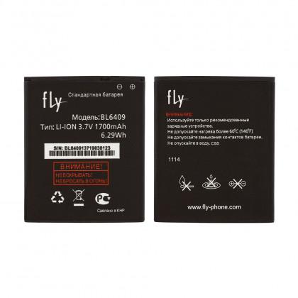 Аккумулятор Fly IQ4406 (BL6409) - ukr-mobil.com