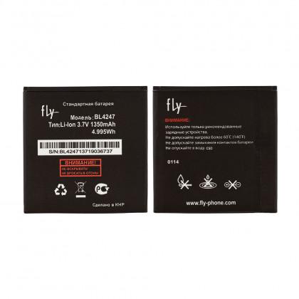 Аккумулятор Fly IQ442 (BL4247) - ukr-mobil.com