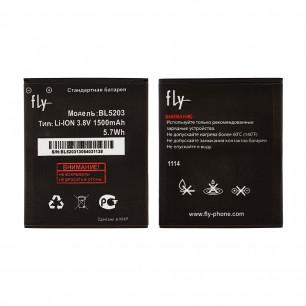 Аккумулятор Fly IQ442Q (BL5203)