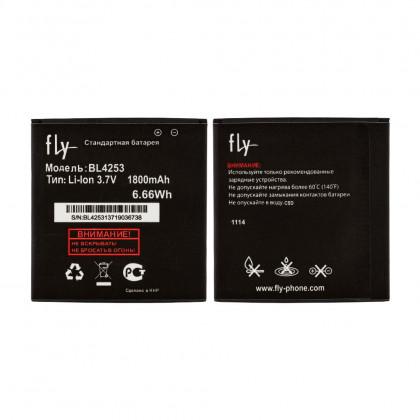 Аккумулятор Fly IQ443 (BL4253) - ukr-mobil.com