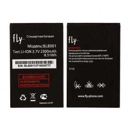 Аккумулятор Fly IQ4490 (BL8001) - ukr-mobil.com