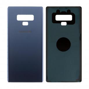 Задняя крышка Samsung N960 Galaxy Note 9, Ocean Blue