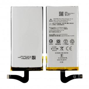 Аккумулятор Google Pixel 4 XL, G020J-B, (3700 mAh), Original PRC