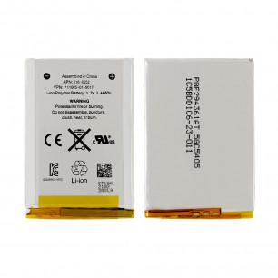 Аккумулятор Apple iPod Touch 4G