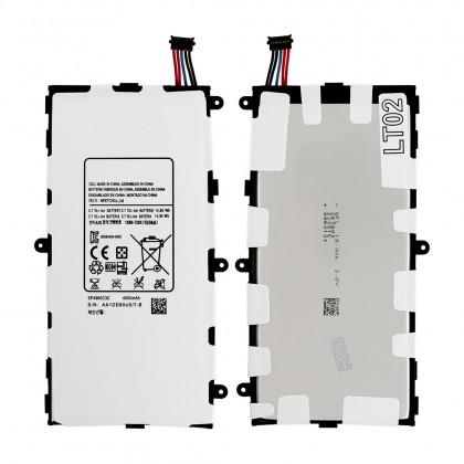 Аккумулятор Samsung P3200, T210, T2105, T211 Galaxy Tab 3, (4000 mAh) - ukr-mobil.com