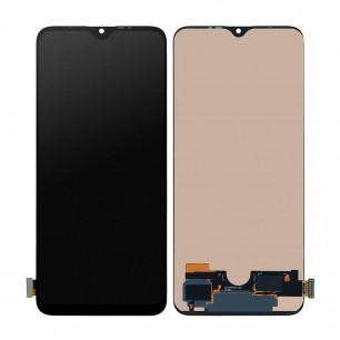 Дисплей Xiaomi Mi 10 Lite, с тачскрином, TFT, Black