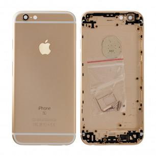 Корпус Apple iPhone 6S, Gold