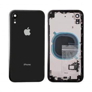 Корпус Apple iPhone XR, в сборе, Original PRC, Black